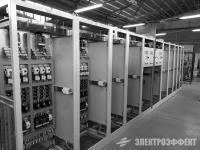 НКУ открытого исполнения (IP00) для ПАО Лукойл
